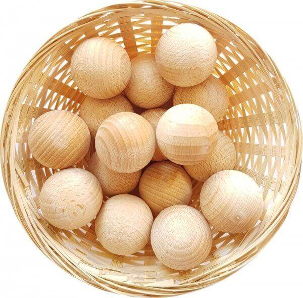 25x Zitronengras Duftholz zur Lufterfrischung und Raumbeduftung - Dufthölzer - Duftkugel