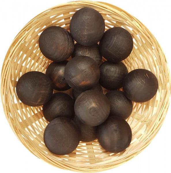 50x Opium Duftholz zur Lufterfrischung und Raumbeduftung - Dufthölzer - Duftfrüchte - Duftkugel