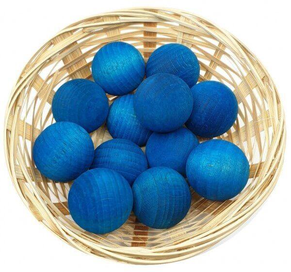 5x Geissblatt Duftholz - Dufthölzer - Duftfrüchte - Duftkugel